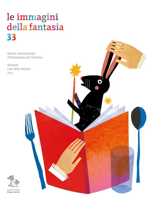 Sarmede Cover Illustration