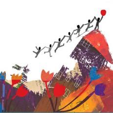 Il terremoto, poesia di Gianni Rodari