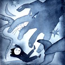 Parazzoli, Aiuto che paura! Bompiani 1996