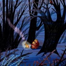Grimm, HŠnsel e Gretel, Fabbri-Corriere della Sera 2005