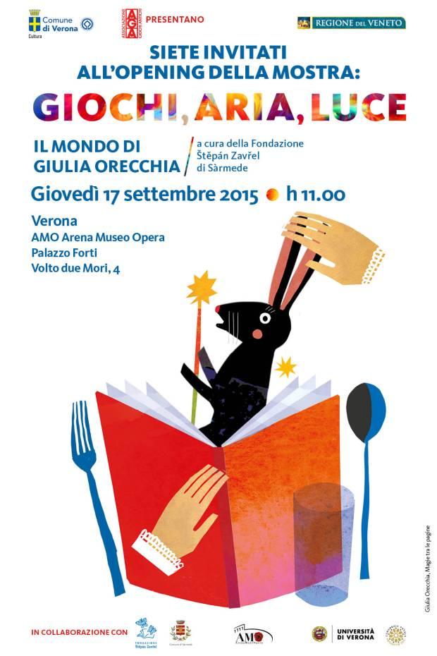 INVITO MOSTRA_Giulia Orecchia Verona TOCATI 2015