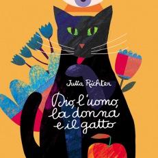 Salani, Jutta Richter. Dio, l'uomo, la donna e il gatto