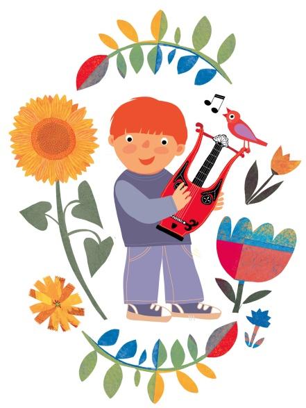 The Children Orchestra
