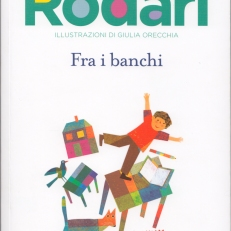 Gianni Rodari, Fra i banchi