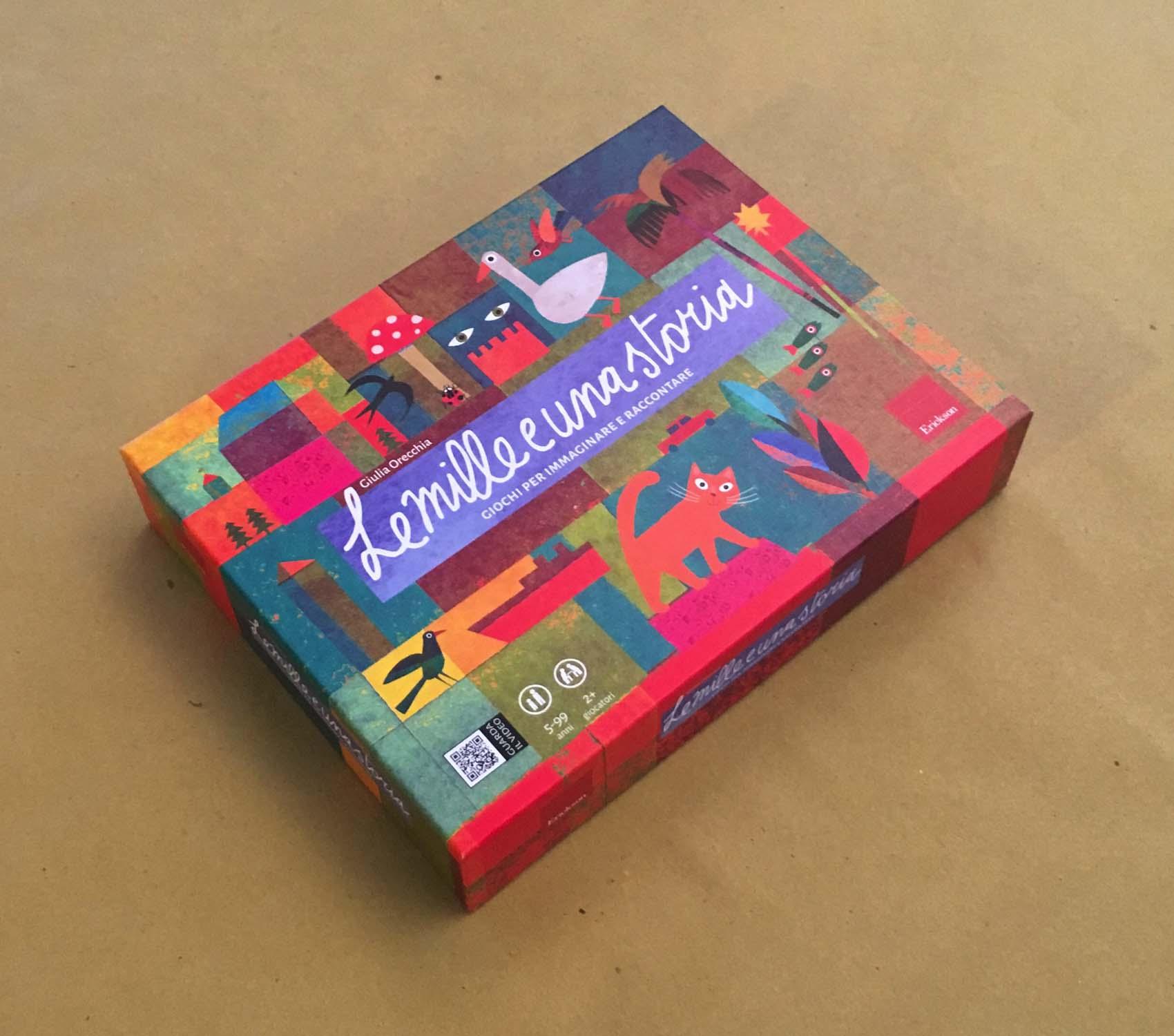 milleunastoria scatola