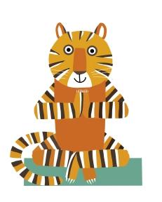 tigre-yoga
